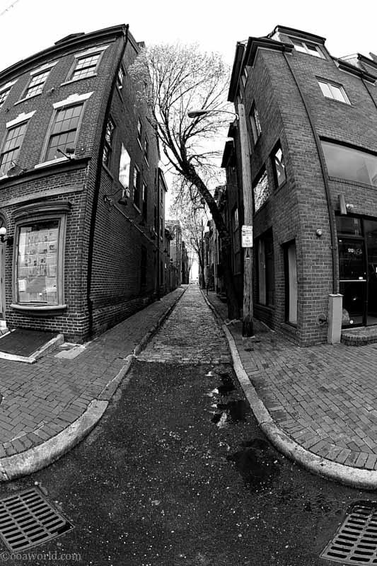 Photos Philadelphia streets