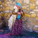 Turkish Woman ooaworld