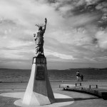 Photos Seattle Market Statue of Liberty USA road trip photo ooaworld