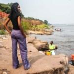 The River Congo