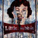 Abstract Photos Road Textures USA Little Debbie Dream Woman