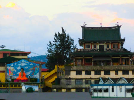 rooftop view baguio photo ooaworld Rolling Coconut