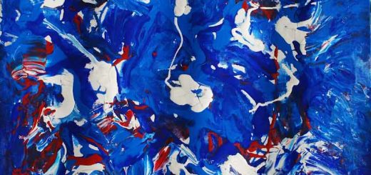 bluedeep-ws art painting ooaworld