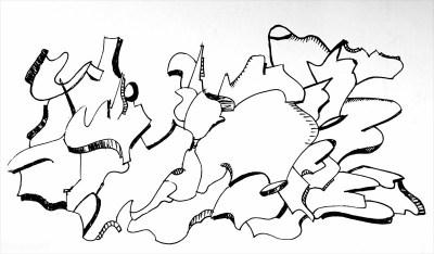 bodepot art drawing ooaworld ooaddle