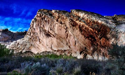 Photos Colorado Dinosaur Monument Crop USA road trip photo ooaworld