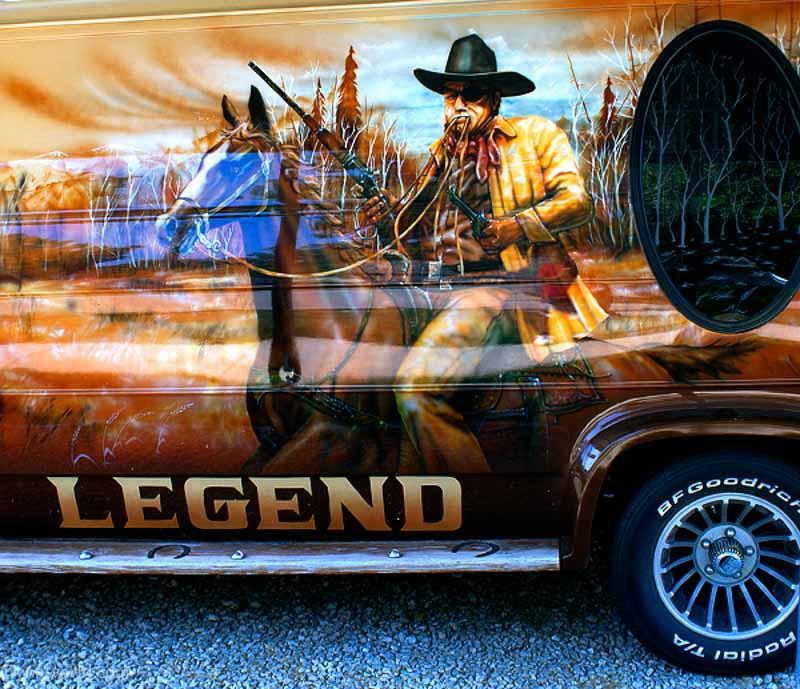 Photos Dakota Badlands and Iowa Heartland John Wayne Birthplace Legend