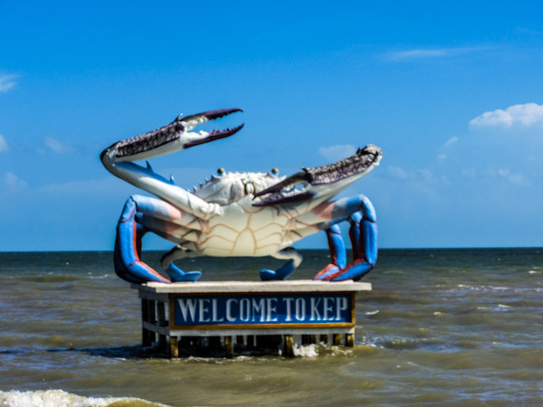 kep crab cambodia photo ooaworld Rolling Coconut