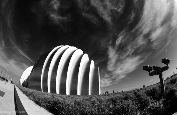 Photos Kansas City Kaufman Performance Center USA road trip photo ooaworld