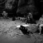 La Jolla beach Photo California