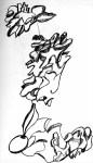 meditator art drawing ooaworld ooaddle