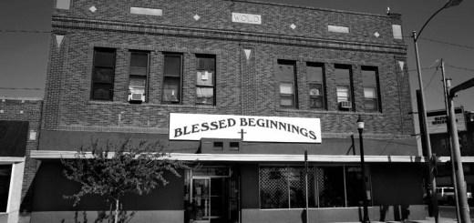 Montana, blessed beginnings