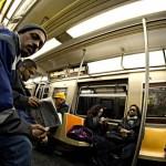 Photos NYC Subway scene, New York OOAworld