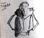 ribcrib art drawing ooaworld