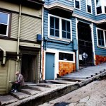 Photos San Francisco Bay Area Hills Stoop USA road trip photo ooaworld