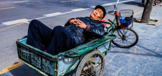 sleepers keepers xian