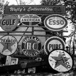 Photos South Carolina oil collectibles USA road trip photo ooaworld