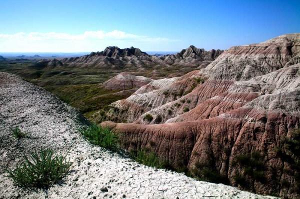 Photos Dakota Badlands, South Dakota