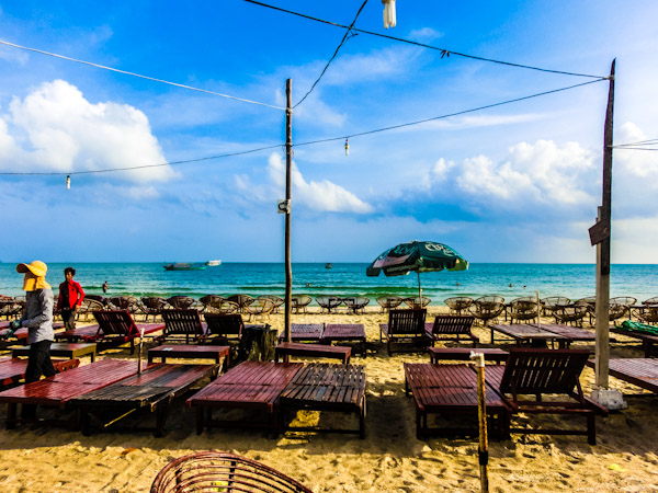 serendipity beach sihanoukville cambodia photo ooaworld Rolling Coconut