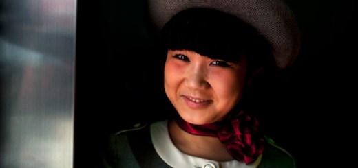 tokyo the real smile photo ooaworld