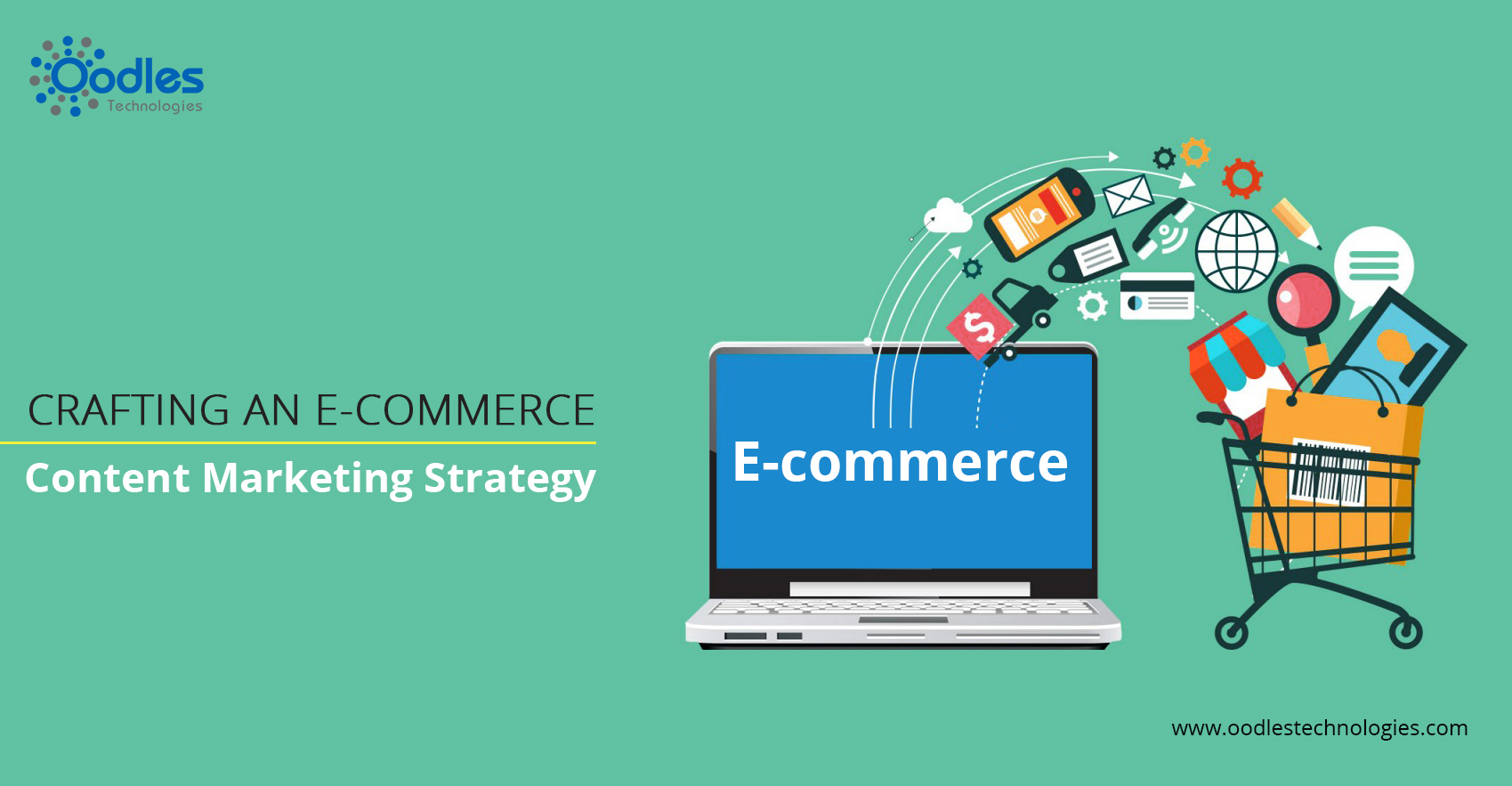 tips to plan a robust ecommerce content marketing strategy