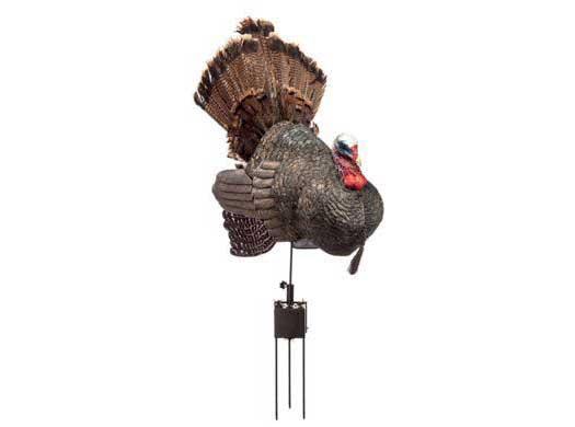 motion decoys - turkey motion decoy