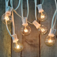 Electric Party String Lights