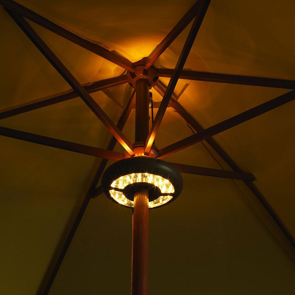 LED Umbrella Light  Battery Operated