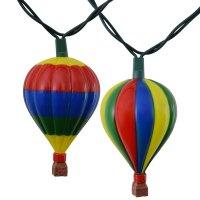 21 Creative Balloon Patio Lights - pixelmari.com
