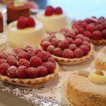 עוגות ב-Gmeiner Confiserie