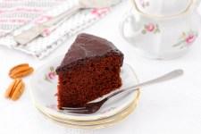 עוגת שוקולד של סבתא רסיה