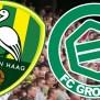 Eerste Uitwinst Voor Fc Groningen In Eredivisie Oog