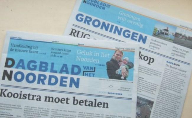 Ruim Honderd Banen Weg Bij Ndc Mediagroep Oog Radio En