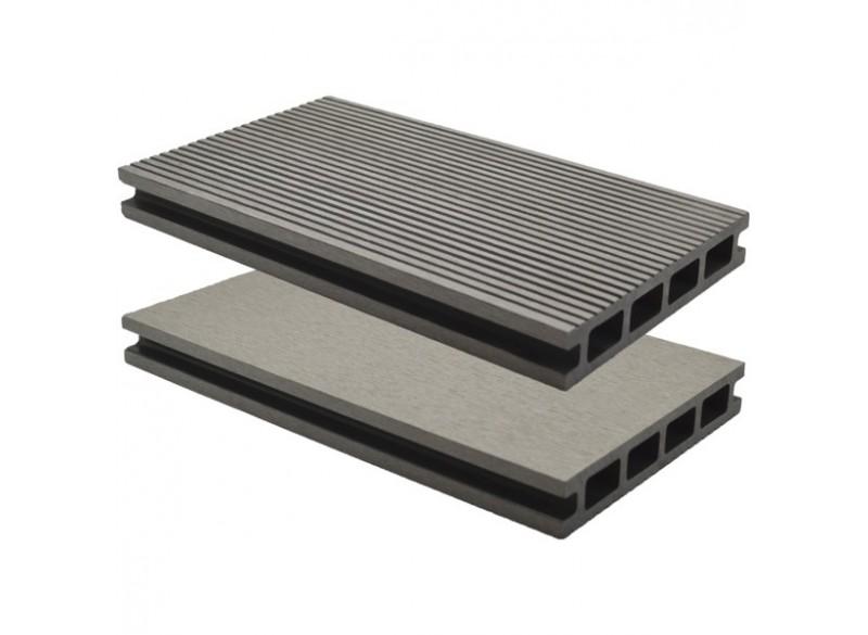 lame de terrasse composite lameo xtra beton ookit