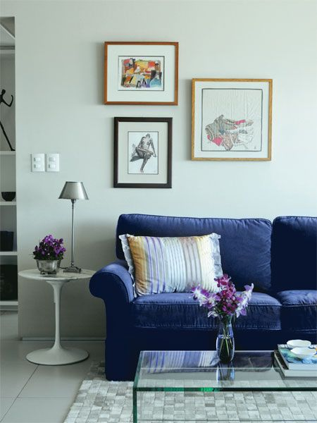 10 inspiraes de mesa lateral para a sua sala  Tallita Lisboa Blog