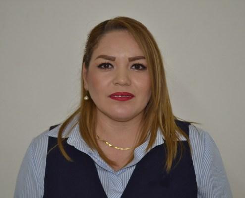 Ana Lilia Enriquez Morales