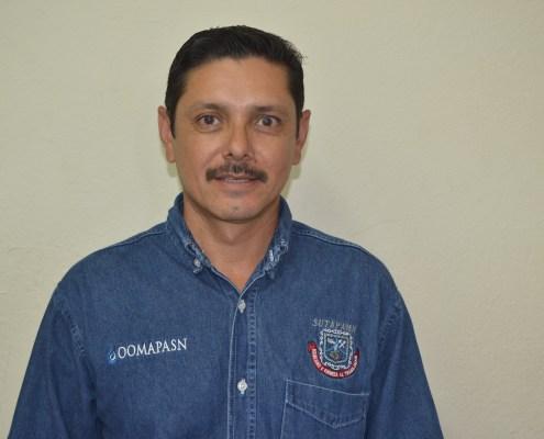 Ing. Humberto Valenzuela Romero