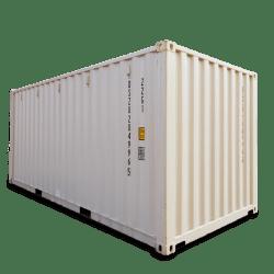 Opslagcontainer huren 33m³