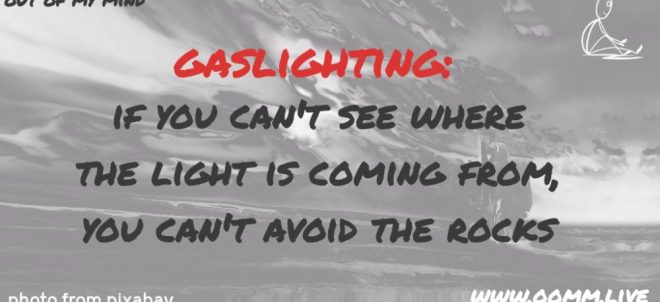On Boundaries: 13 Ways Gaslighting Crosses Boundaries