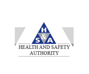 HSA: Guidance Document for Health and Safety at Work in