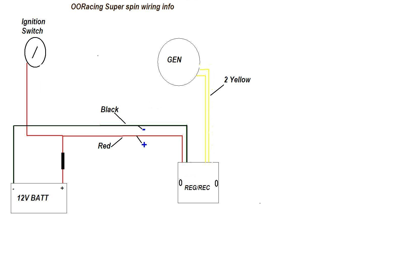 pit bike wiring diagram pioneer car radio stomp 110 library