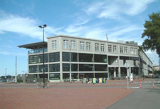 Loods 6 , Amsterdam