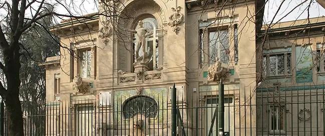 السياحة في إيطاليا - أكواريوم سيفيكو دي ميلان