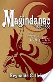 Maguindanao 1860-1888