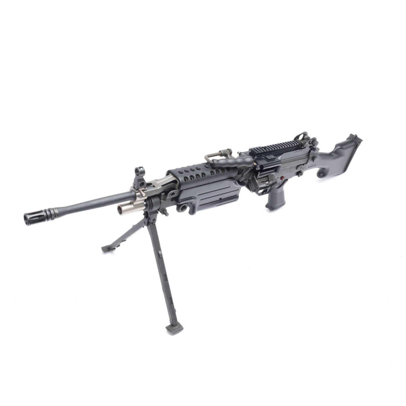 OOW249 S.A.W. (Squad Automatic Weapon) 5.56x45MM