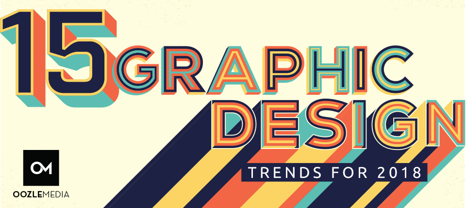 15 graphic design trends