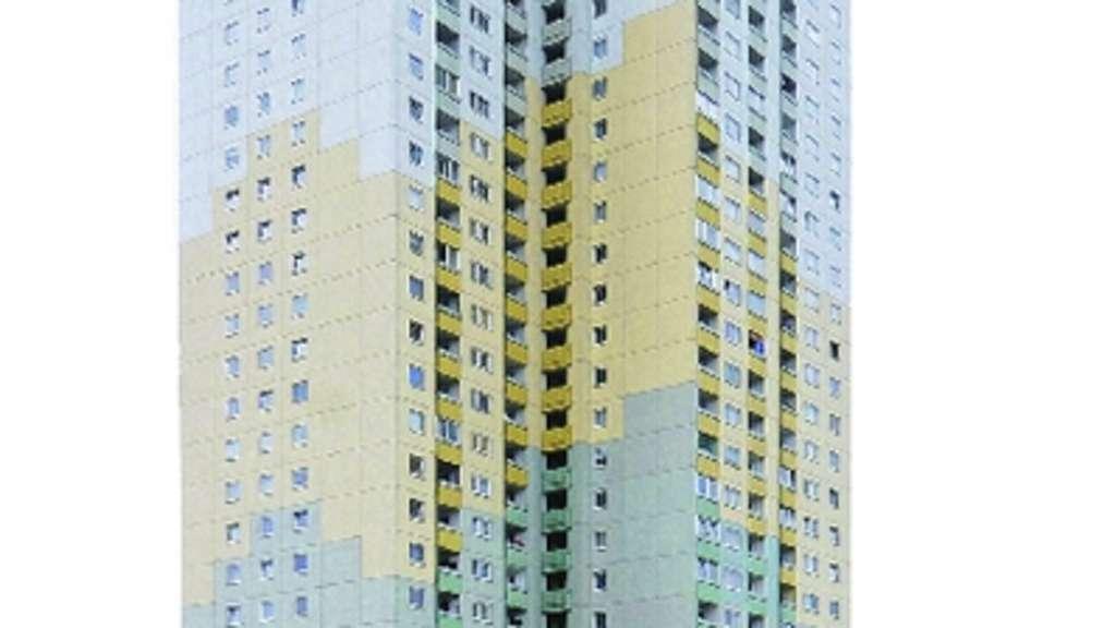 Bewohner im AlphaHochhaus in Langen sehen sich vllig zu Unrecht in schlechtem Licht  Langen