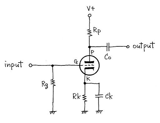 My Tube Amp Manual