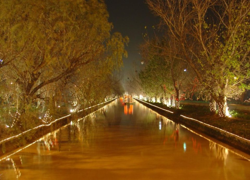 lahore canal