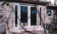 Andersen A Series Windows & Doors, Double Hinged Patio ...