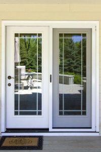 Exterior Doors  Top Rated